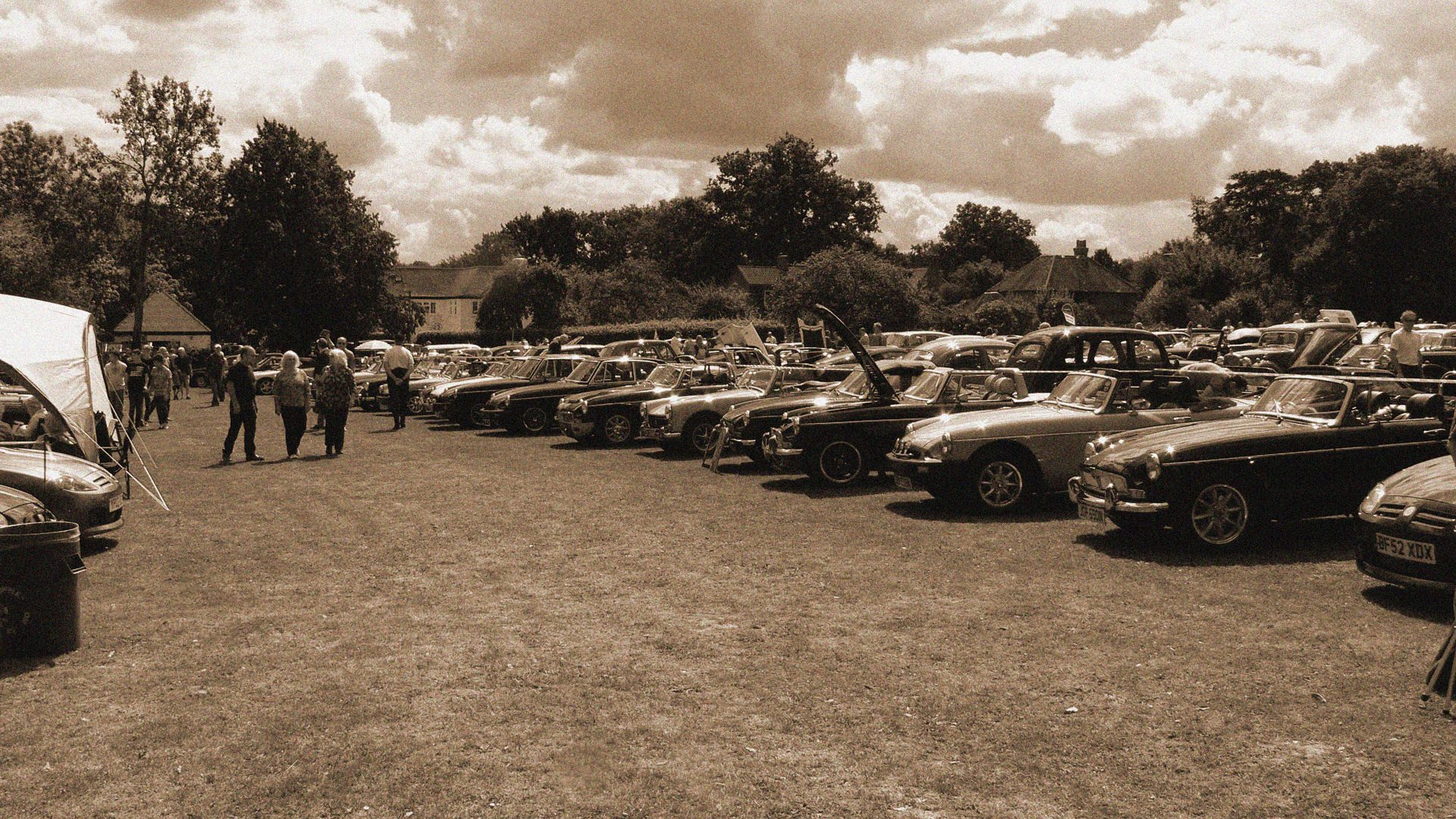 Capel Classic Car & Bike Show – The friendliest show in the south-east
