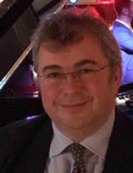 Glenn Handley